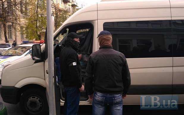 ШОК!!! Стали известны шокирующие подробности сегодняшней стрельбы в центре Киева