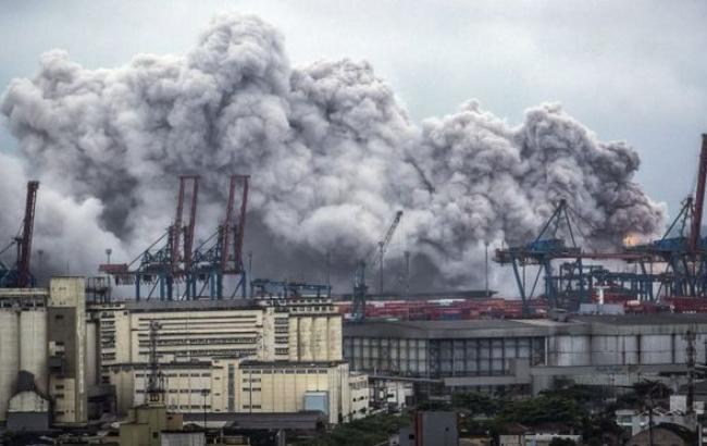 СРОЧНО!!! В Луганске прогремел масштабный взрыв, вся Восточная Украина всколыхнулась от его мощности