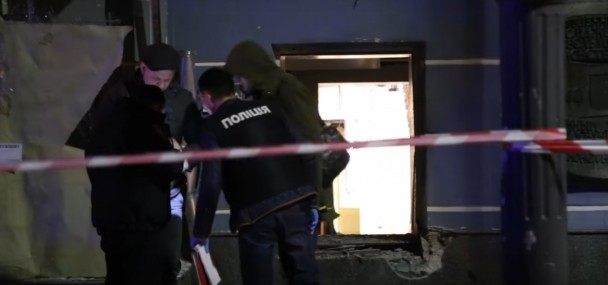 И до нас дошло..: В центре Киева прогремел ужасный взрыв