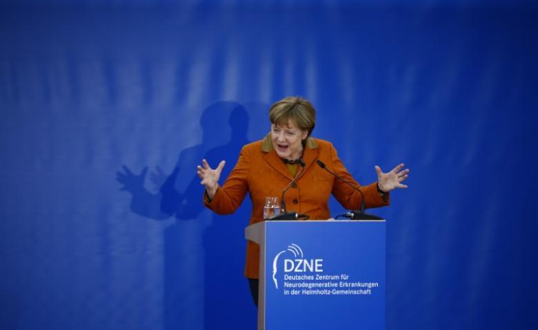 Украина в центре событий на политической арене! Шокирующие детали переговоров Путина и Меркель!