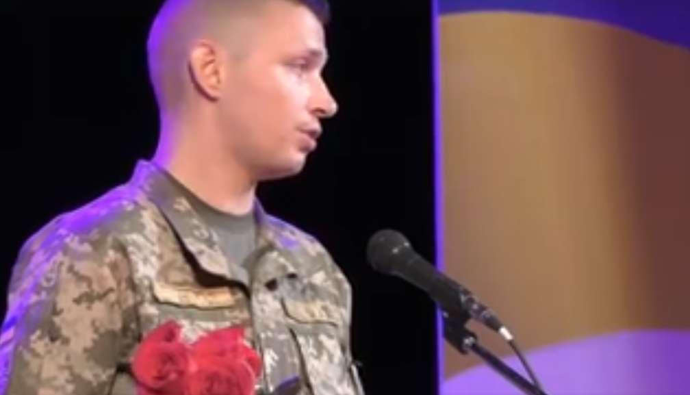 «Спасибо, жалкие трусливые ничтожества», — Герой Украины сделал резкое заявление, что всколыхнула всю страну
