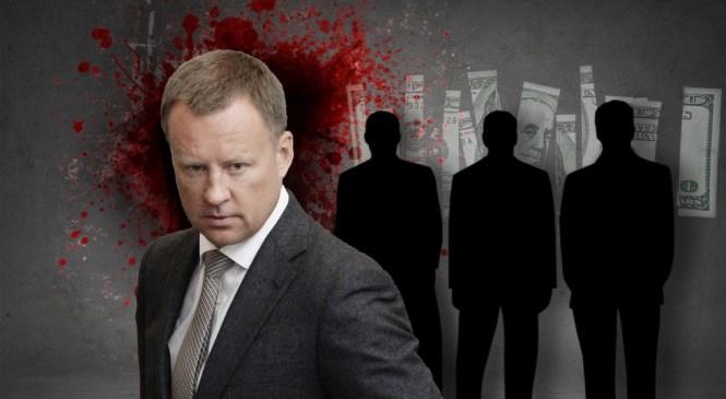 ОН ЗНАЛ слишком МНОГО: Вороненков мог помочь наказать виновных в смерти НЕБЕСНОЙ СОТНИ!