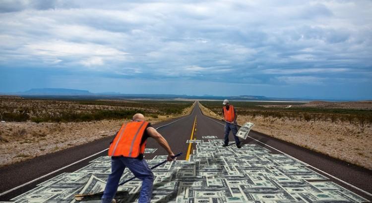 Фирма депутата получила миллион за невыполненный ремонт дороги в Николаеве