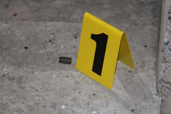 Тяжелые отношения со стрельбой: женщина убита, мужчина ранен