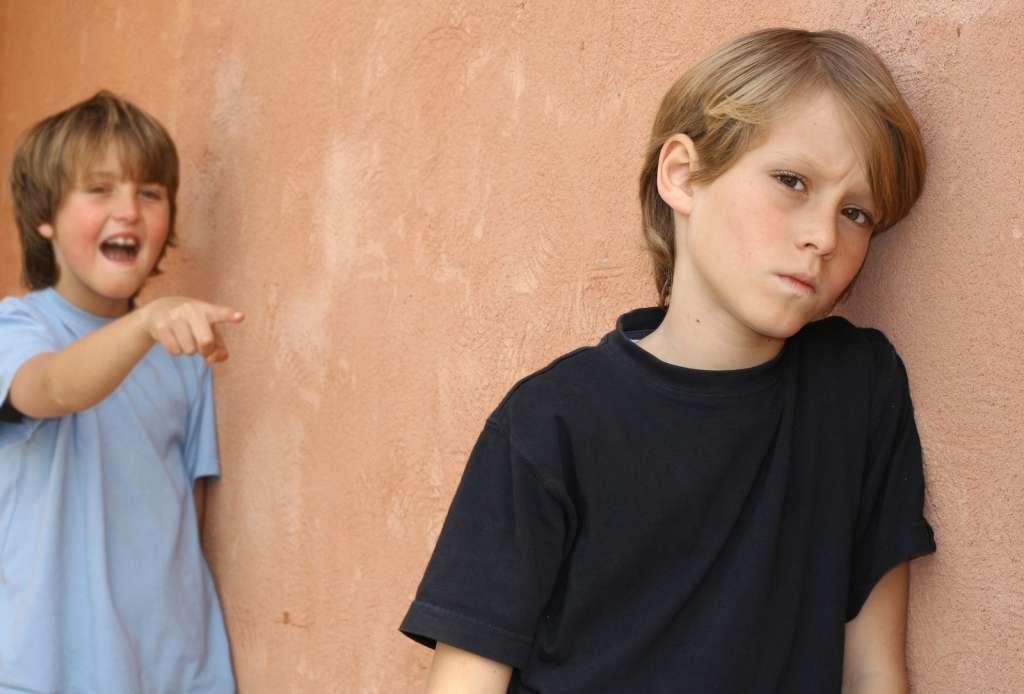 Не такой как все: Во Львове нелюди затравили мальчика-аутиста (ВИДЕО)