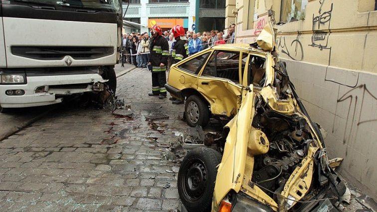 СРОЧНО!!! В РФ погибли двое украинских детей в страшной автокатастрофе