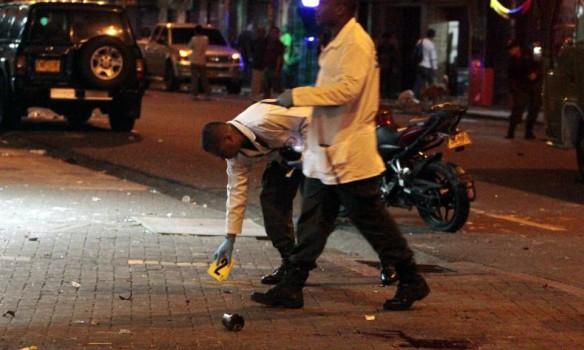 «Напраздновались»: Десятки людей пострадали в результате взрыва в ночном клубе (ФОТО)