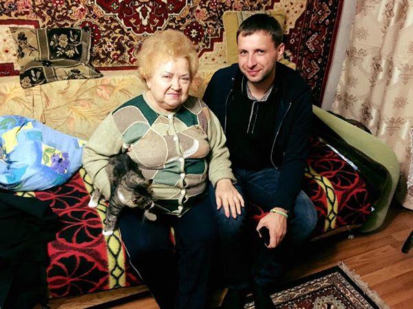 Откуда у бабушки нардепа, которая всю жизнь проработала бухгалтером на железной дороге, 1 млн гривен? Детали вас удивят!
