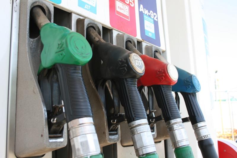 ВНИМАНИЕ!!! Касается всех водителей: цена на топливо стремительно растет, узнайте, что нас ждет