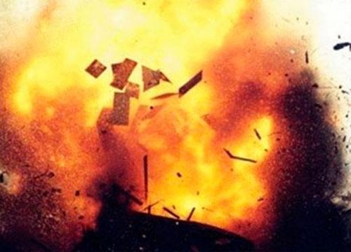 СРОЧНО! Есть пострадавшие! В Киеве прогремел взрыв в жилой многоэтажке