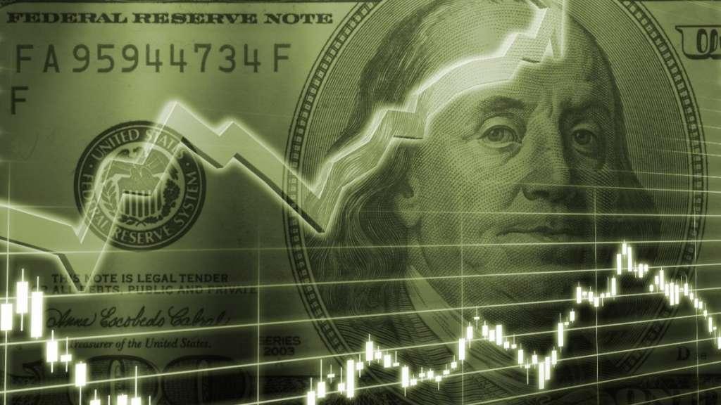 БЕГИТЕ В ОБМЕННИК!!! То, что происходит с курсом валют впечатляет!