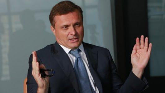 Миллионы, дорогие авто, особняки в Киеве: Левочкин обнародовал декларацию