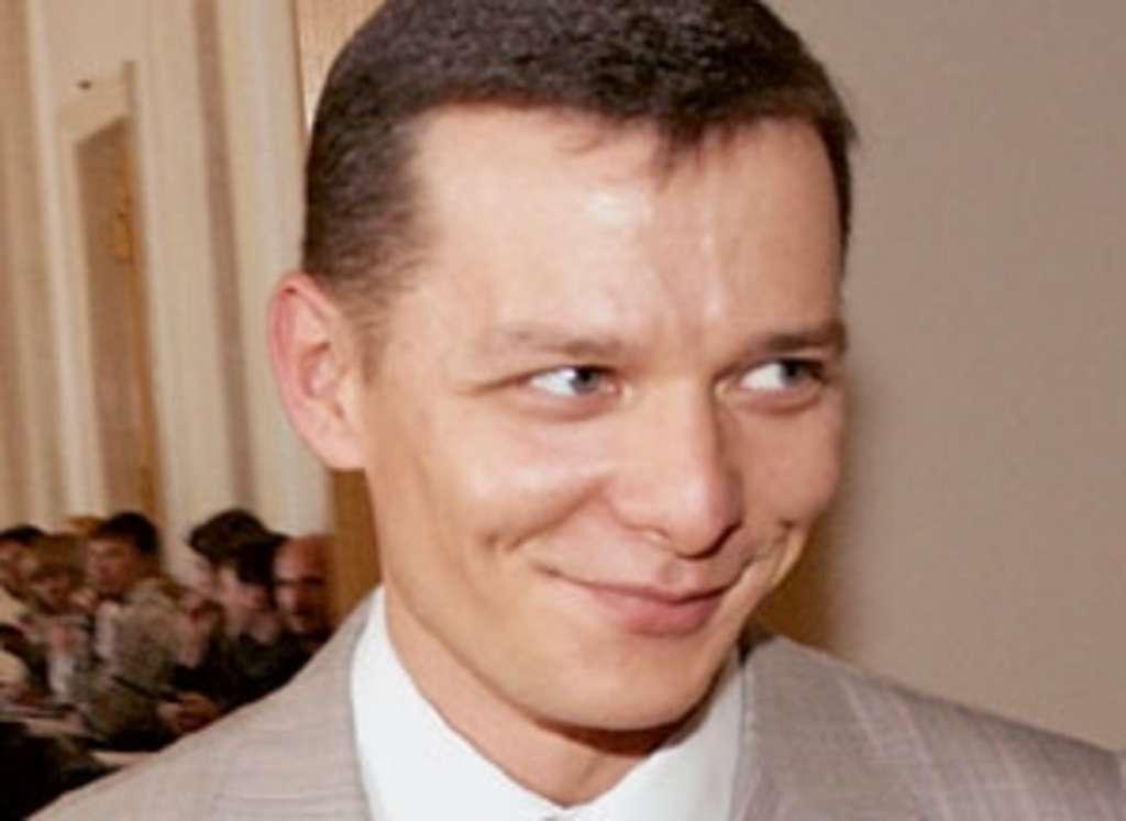 Мастак говорить: Украина шокирована заявлением Ляшко! Держитесь, чтобы не упасть от его слов!