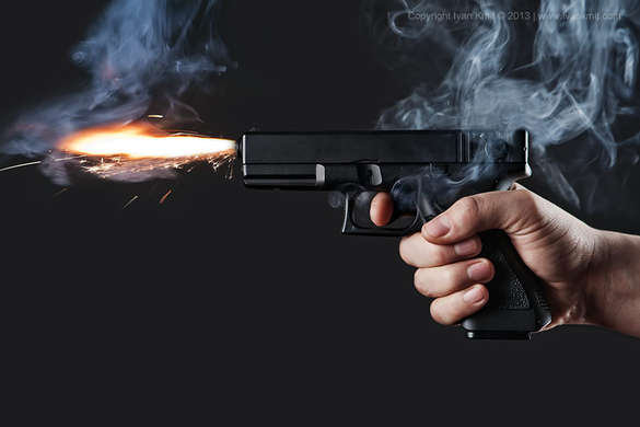 Такая жестокость не укладывается в голове: Прокурор застрелил мачеху и отца! Причина потрясает!(ФОТО)