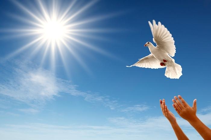 НОВАЯ ЭРА В ИСТОРИИ ЧЕЛОВЕЧЕСТВА: Благовещение! История, приметы и советы! Что можно и нельзя делать в праздник