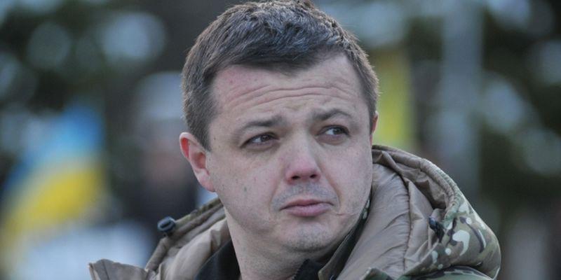 Шокирующее заявление: Семенченко «порвал» сеть заметке о власти! Вы не поверите, ЧТО ОН СКАЗАЛ!