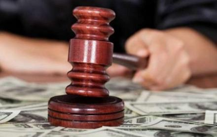 Судью, которая «отмазывала» коррупционера 5 лет, поймали на огромной взятке. Подробности возмущают