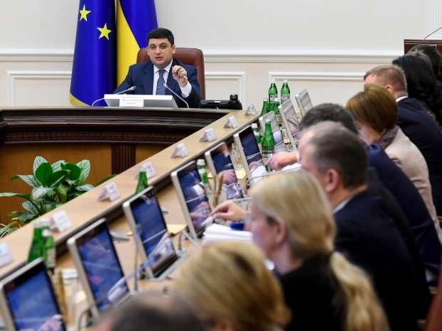 «Мы категорически против …»: Гройсман сделал жесткое заявление. Как это повлияет на каждого украинца!