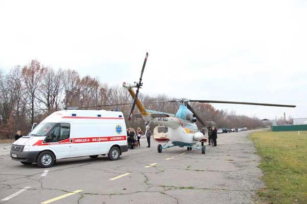 СРОЧНО! Мэр украинского города попал в жуткую ДТП. От деталей мороз по телу!