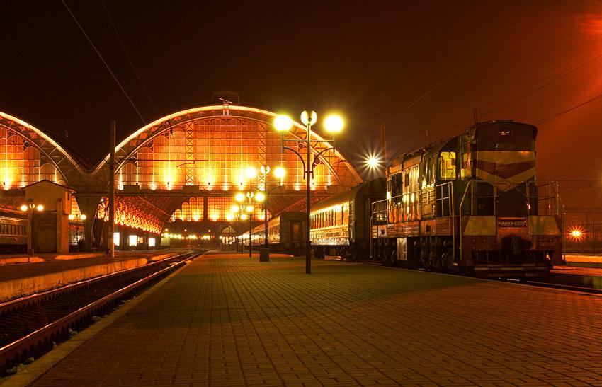 Что же происходит: Во Львове на вокзале обнаружили страшную находку! Что это все означает!(ФОТО+ ВИДЕО)