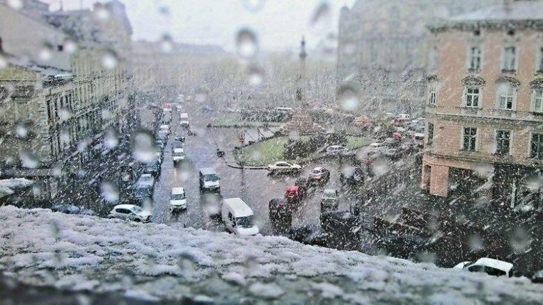 ПЕРЕМЕНЫ!!! Синоптики сделали новый ошеломляющий прогноз погоды, до такого изменения вы точно не готовы