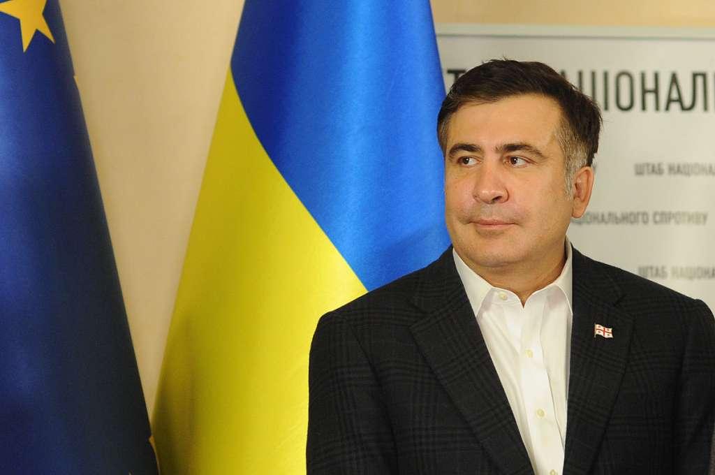 Саакашвили сделал шокирующее заявление! Почему Порошенко не выгодно окончание войны? Украинцы были к этому не готовы!