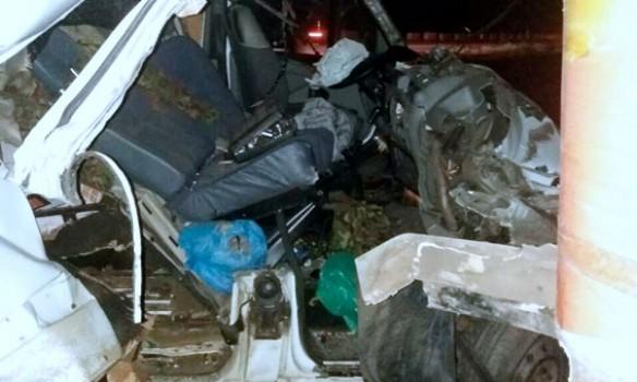 Страшное ДТП, которое потрясло всю Украину: Трудно описать словами такой ужас! Есть пострадавшие!