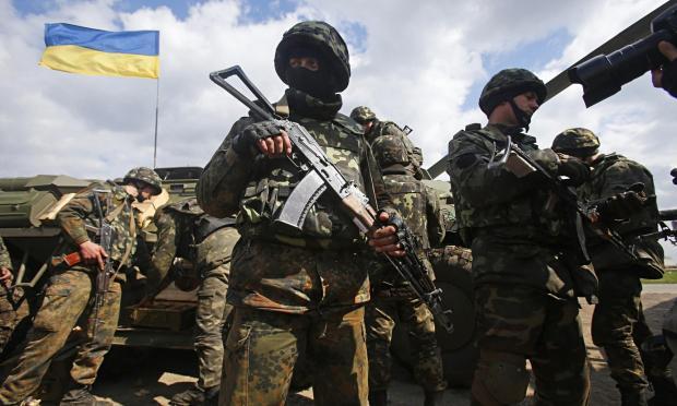 Трудно верится… Журналист назвала истинную цель Запада в отношении войны на Донбассе