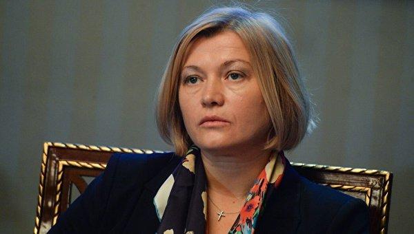Держите меня семеро!!! То, что Геращенко ответила Путину вас точно собьет с ног, ВЫ ДОЛЖНЫ ЭТО ЗНАТЬ