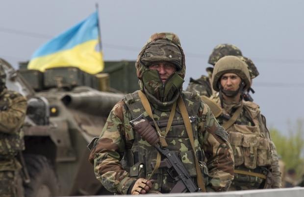 Герои не умирают!!! Трое украинских бойцов погибли, спасая товарища