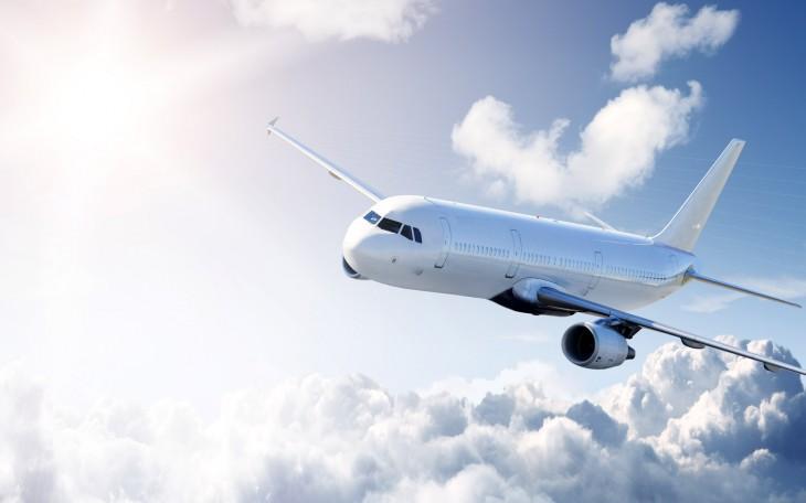 Российский самолет провалился в огромную воздушную яму: десятки пострадавших