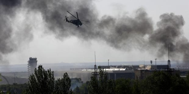 Будет бойня: появился кровавый прогноз по атаке на Донецк, ДЕРЖИТЕСЬ КРЕПЧЕ