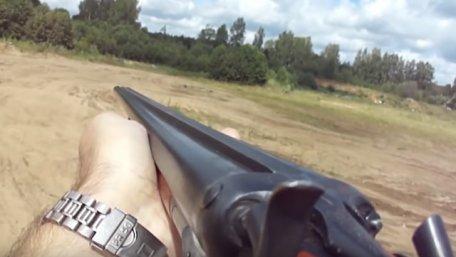Стрелял в лису, а попал в ребенка: Мужчина из ружья попал в трехлетнего мальчика