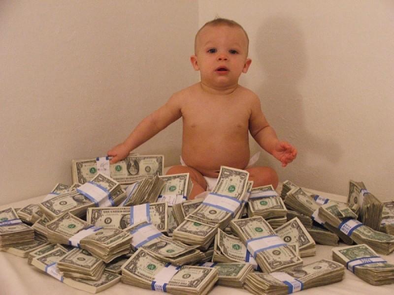 Отличная новость!!! Верховная Рада повысила минимальную сумму выплат на ребенка. Эта сумма вас шокирует