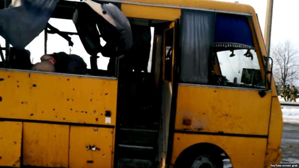 СРОЧНО!!! В Хмельницкой области обстреляли пассажирский автобус, там такое творится…