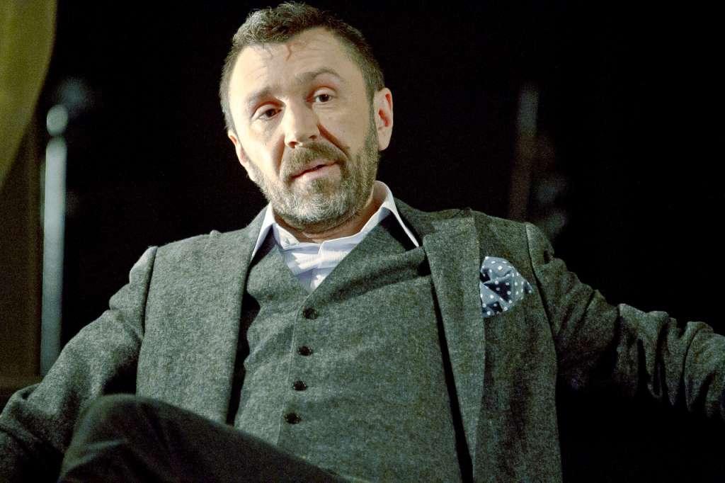 Что на это скажут украинцы: СБУ оставила не наказанным скандального певца! Трудно сдержать возмущение!