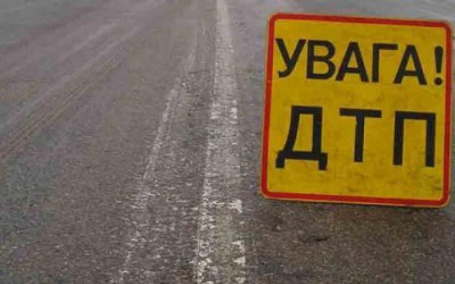 Масштабное ДТП на Львовщине: беременная женщина чуть не потеряла ребенка!
