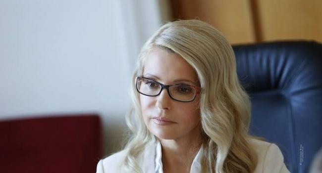 Сдала с потрохами!!! Тимошенко рассказала секретную информацию о Яценюке и его «темных схемах» с НАЗК
