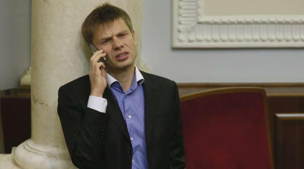 «Я начинал медсестрой»: нардеп Гончаренко сделал чистосердечное признание, только не надорвите живот от его слов