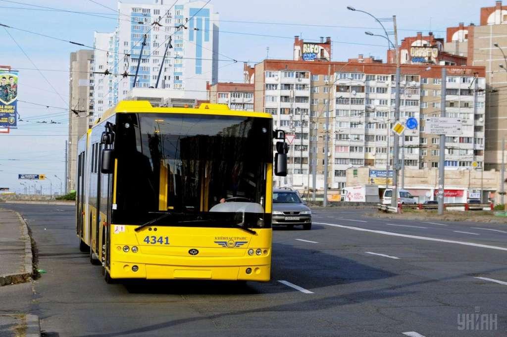 В Украине с сегодняшнего дня вступил в силу закон об общественном транспорте. Узнайте потрясающие детали, чтобы не попастся!
