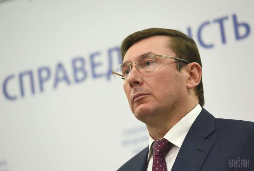 «Я не стол заказов»: Луценко поразил ВСЕХ своей реакцией на лишения Вилкула неприкосновенности! Вас это крайне удивит!