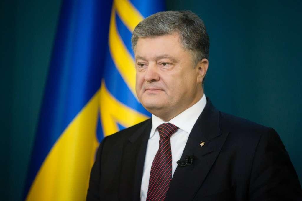 Порошенко обратился к украинцам. Таких слов от президента вы еще не слышали. Вы будете потрясены!