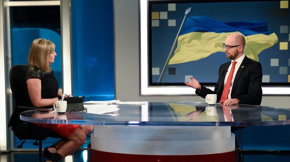 ВАЖНО!!! Яценюк сделал сногсшибательное заявление о главную цель Украины! Это касается каждого из нас!