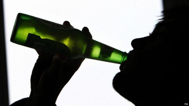 НОВОВВЕДЕНИЕ!!! Новый приказ по употреблению алкоголя предусматривает такое наказание, что страшно смотреть на алкомаркеты