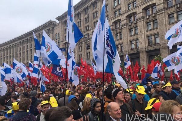 Саакашвили сделал шокирующее заявление! Почему майские праздники — полный провал декоммунизации. Ему этого не простят