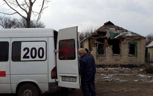 Тела погибших на Світлодарській дуге военных удалось эвакуировать