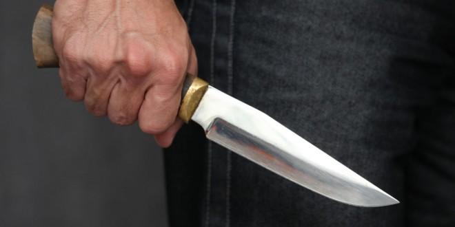 Отдала жизнь за сина: Мужчина зарезал жену вместо пасынка (ФОТО)
