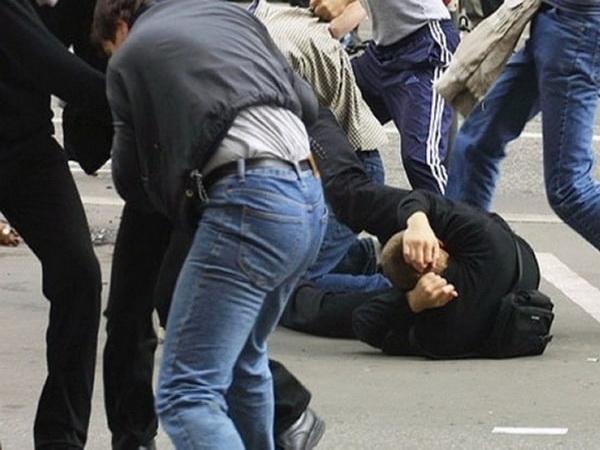 Кровавый отдых… В Киеве произошла ужасная драка со стрельбой, есть раненые