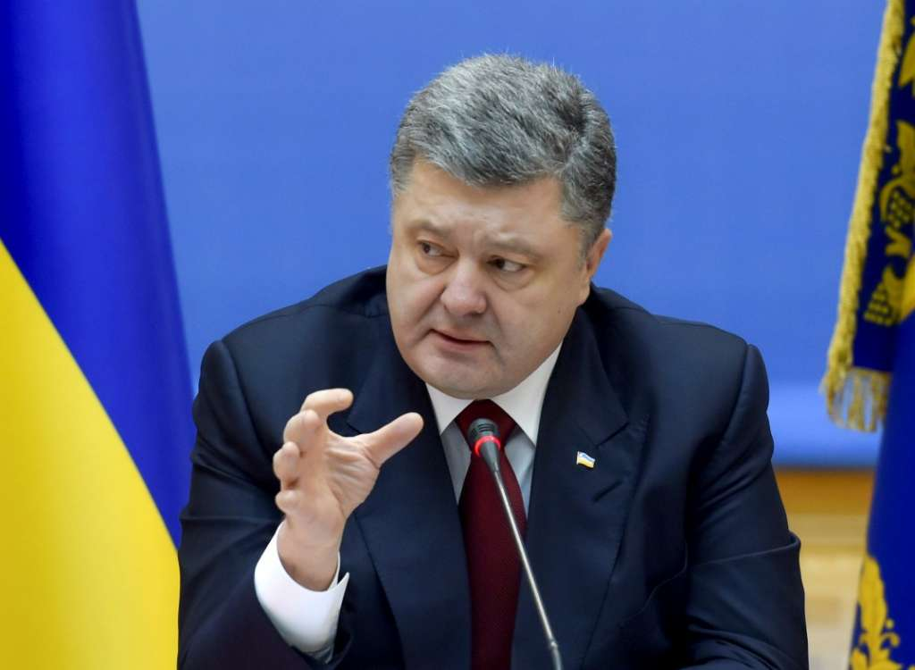Шокирующее заявление дипломата о Порошенко! Почему президент не может…