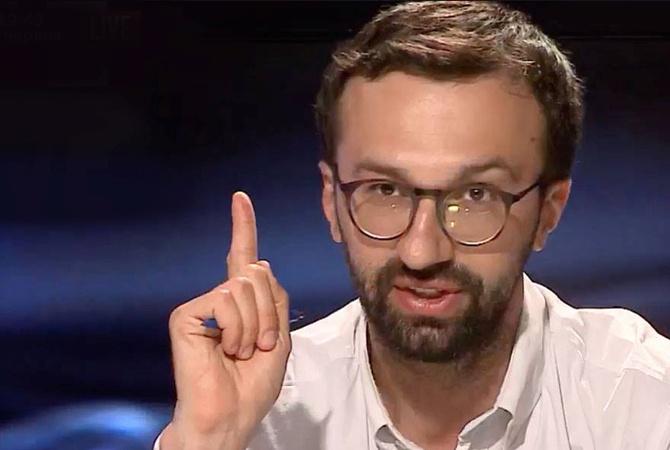Ахметов+Ляшко: Сергей Лещенко рассказал неприлично шокирующую информацию об отношениях политиков